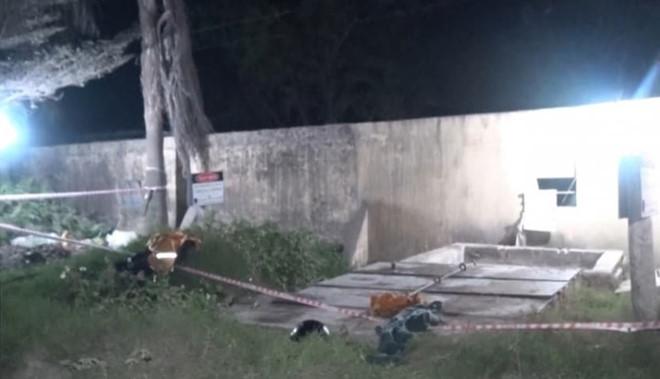 Ba kỹ sư chết khi thi công ống dẫn khí gas ở Thái Bình